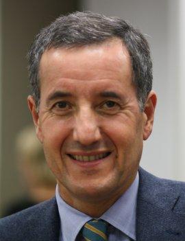 Yves Pelle, président du Parti Breton