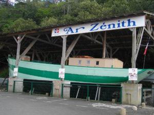 Ar Zenith